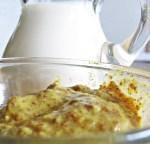 mustard-cream