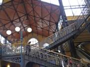 market-staircase