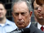Mayor Bloomberg, New York City, MAIG Head