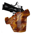 Blade-Tech Releases Next Generation Bacon Hybrid Holster