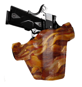 Blade-Tech Bacon Hybrid Holster