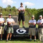 Gargoyles Eyewear Shooting Team