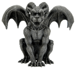 Gargoyles Plan To Form Shooting Team