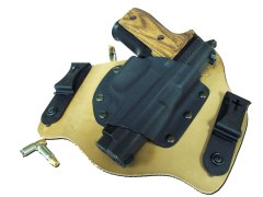 Crossbreed SuperTuck Deluxe IWB Holster