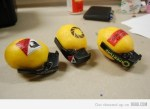 Lemon Grenades