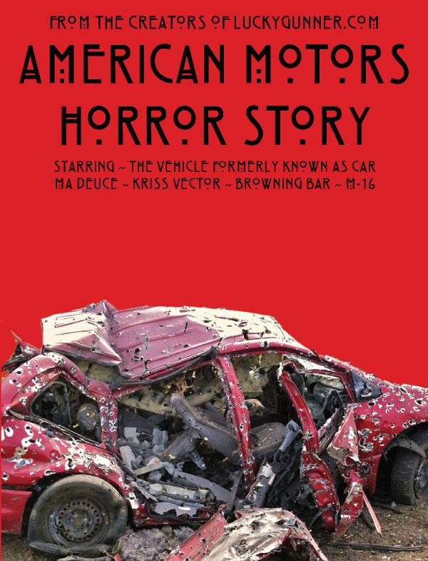 American Motors Horror Story