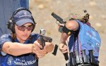 Coffee Talk with Julie Golob, and Her Julie-Double