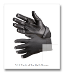 On the Second Day of Christmas… Two Shooting Gloves