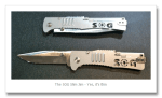 SOG Slim Jim: Thin Is In For 2012