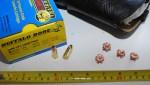 Ammo Review: Buffalo Bore 9mm +P+ 95 grain Barnes TAC-XP
