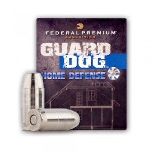 http://mygunculture.com/2012/05/19/federals-guard-dog-45-acp-ammo-is-no-chihuahua/