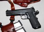 Gun Terminology of the Day: 1911
