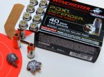 Ammo Review: Winchester PDX1 Elite Defender .40 S&W 165 Grain