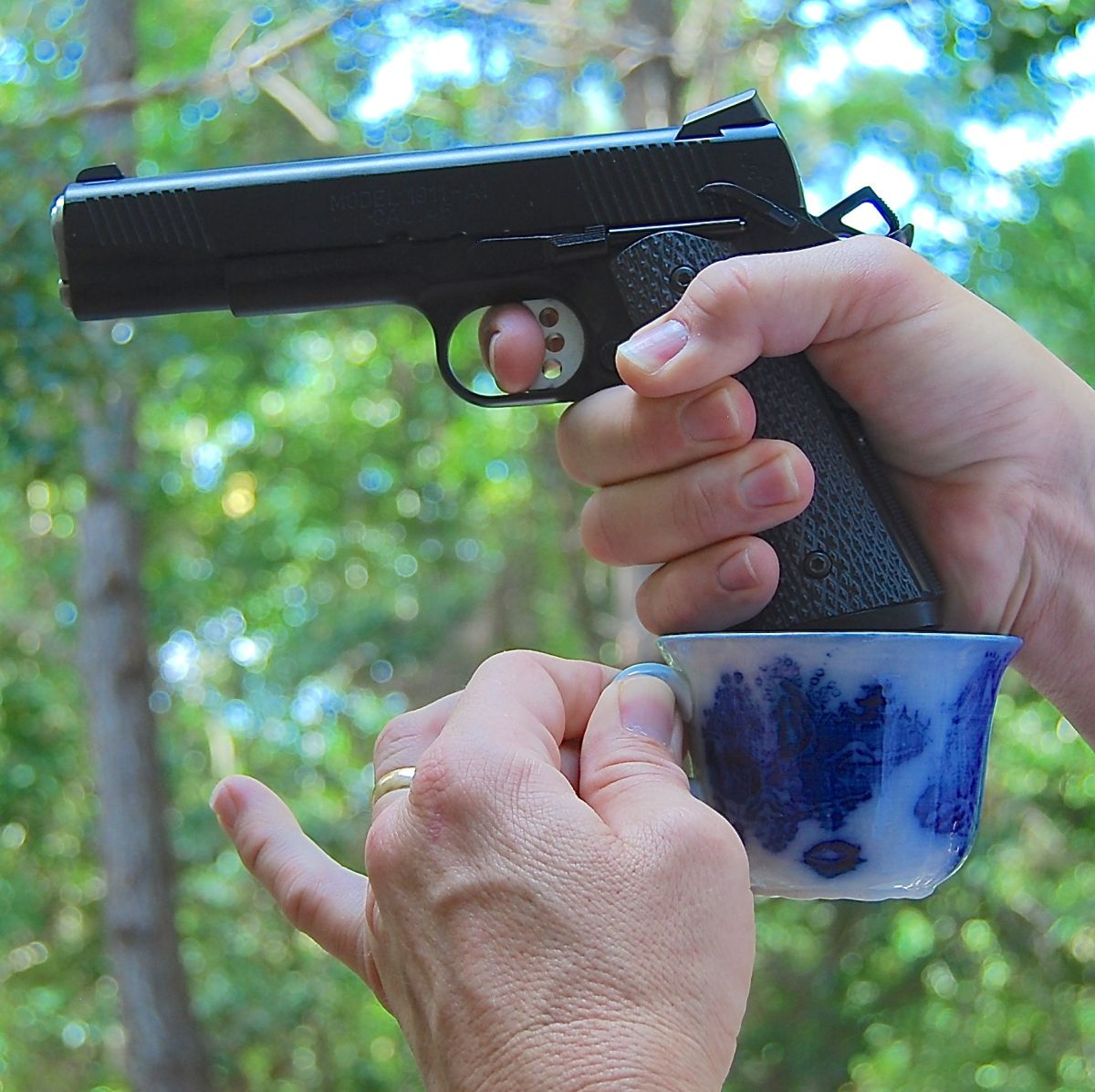8 Shooting Tips: How Not To Look Like An Amateur Shooter