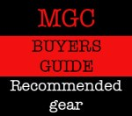 Latest Shooting Buyers Guide Additions