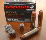 Buyers Guide: Winchester Elite PDX1 Defender Ammunition .357 Magnum 125 Grain
