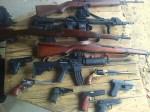 Top 5 Reasons to Own a Gun