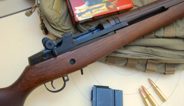 Springfield Armory M1A Standard