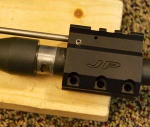 AR-15 JP Gas Block Installation (2)