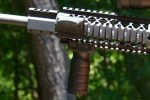 Blackhawk! AR-15 Vertical Grip: For Stability, Tactical Lights & Low Heat