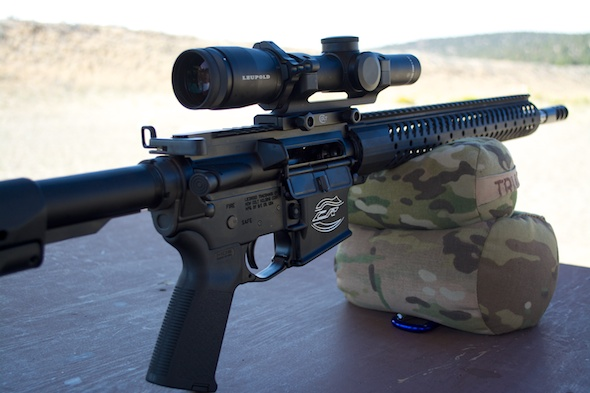 Colt Competition Rifle 1424