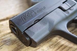Smith & Wesson M&P Shield 9mm 1935