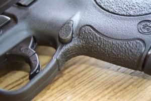 Smith & Wesson M&P Shield 9mm 1937