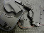 The Looper Prohibition Capone Holster
