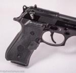 Crimson Trace Beretta 92FS-1