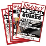 LIMITED TIME SALE: Insanely Practical Guides Shooting Books
