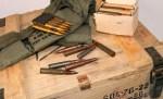 Surplus Ammunition: Shooting a Little Bit of History, Literally