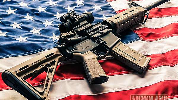 AR 15 Rifle - A Brief History & Historical Time Line
