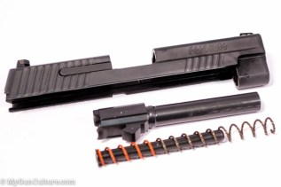 Sig Sauer P226 Elite SAO-4-2