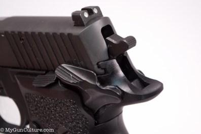 Sig Sauer P226 Elite SAO-7-2