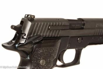 Sig Sauer P226 Elite SAO-8-2