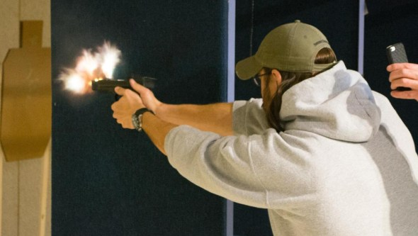 Smith & Wesson's M&P Pro Series C.O.R.E. - now ported!