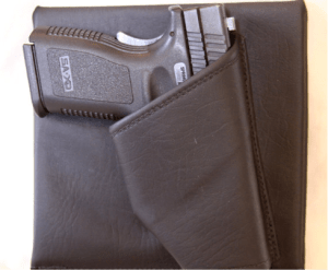 holster sleeve