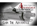 Advantage Arms Offers Forward Charging Handle Conversion Kit for AR-type Rifles