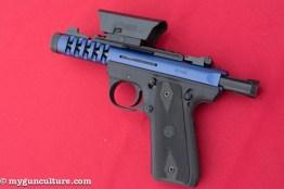 Ruger's new .22LR