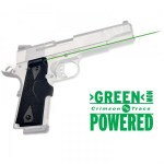 Win FREE Crimson Trace Lasergrips By Guessing How Many Miles I Walk at SHOT Show