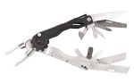 SOG's new SwitchPlier 2.0 does it all - with one hand.