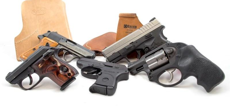 Pocket Carry handguns-1