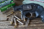 Ammo Test: Remington's Ultimate Defense 38 Special +P