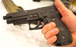 Sig Enters Air Gun Market