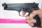 Concealed Carry Myths: Double-action Pistols Suck For Self-defense