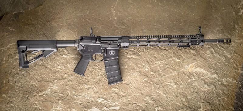 FN-15 DMR
