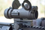 The Aimpoint PRO is an excellent general purpose optic for the AR.