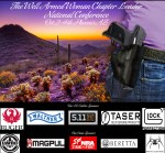 The Well Armed Woman Hosts 2015 Shooting Chapter Leader Conference