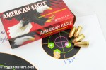 Rockin' 9mm Practice Ammo From American Eagle
