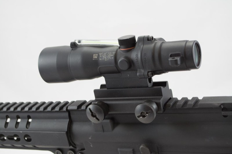 Whatever you do, don't skimp on the optic. Your custom rifle is only as good as the optic on top.